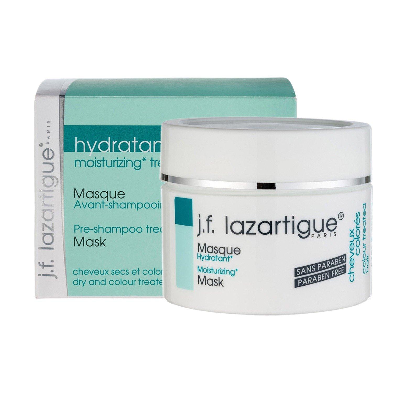 J.F. Very popular Lazartigue Moisturizing Ounce Mask 8.4 cheap