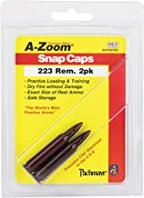 A-ZOOM 223 REM Snap Cap 2PK