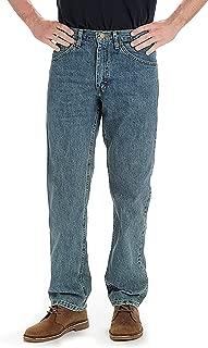 Wrangler Riggs Workwear Men's Big & Tall Ripstop Fleece Lined Jacket