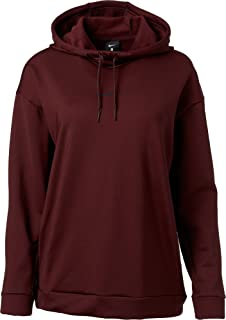 Best burgundy nike women's clothes Reviews