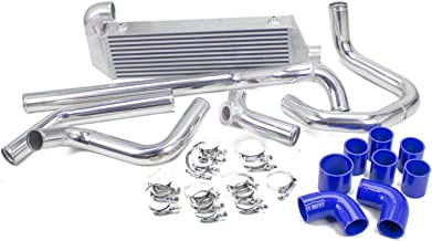 Rev9 ICK-041 ICK-041 Front Mount Intercooler Kit, Cooling Upgrade, FMIC made for Acura RSX (DC5) 2002-06
