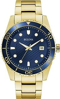 Bulova - Reloj de Pulsera 98A197