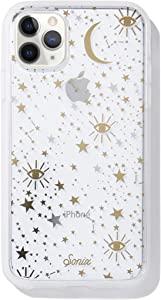 Sonix Cosmic Stars Case for iPhone 11 Pro [10ft Drop Tested] Protective Clear Case for Apple iPhone 11 Pro