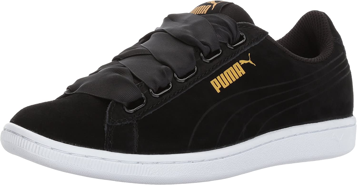 PUMA Women's Puma Vikky Ribbon Sneakers