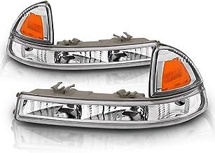 Vision Automotive DG20084A3L Dodge Dakota Driver Side Replacement Park//Signal Lamp Unit