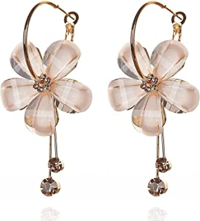 YouBella Fashion Jewelry Designer Party Wear Earrings for Women and Girls