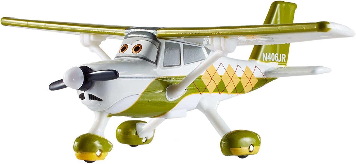 Cash special price Disney Planes: Fire and Rescue Diecast Translated Brodi Vehicle