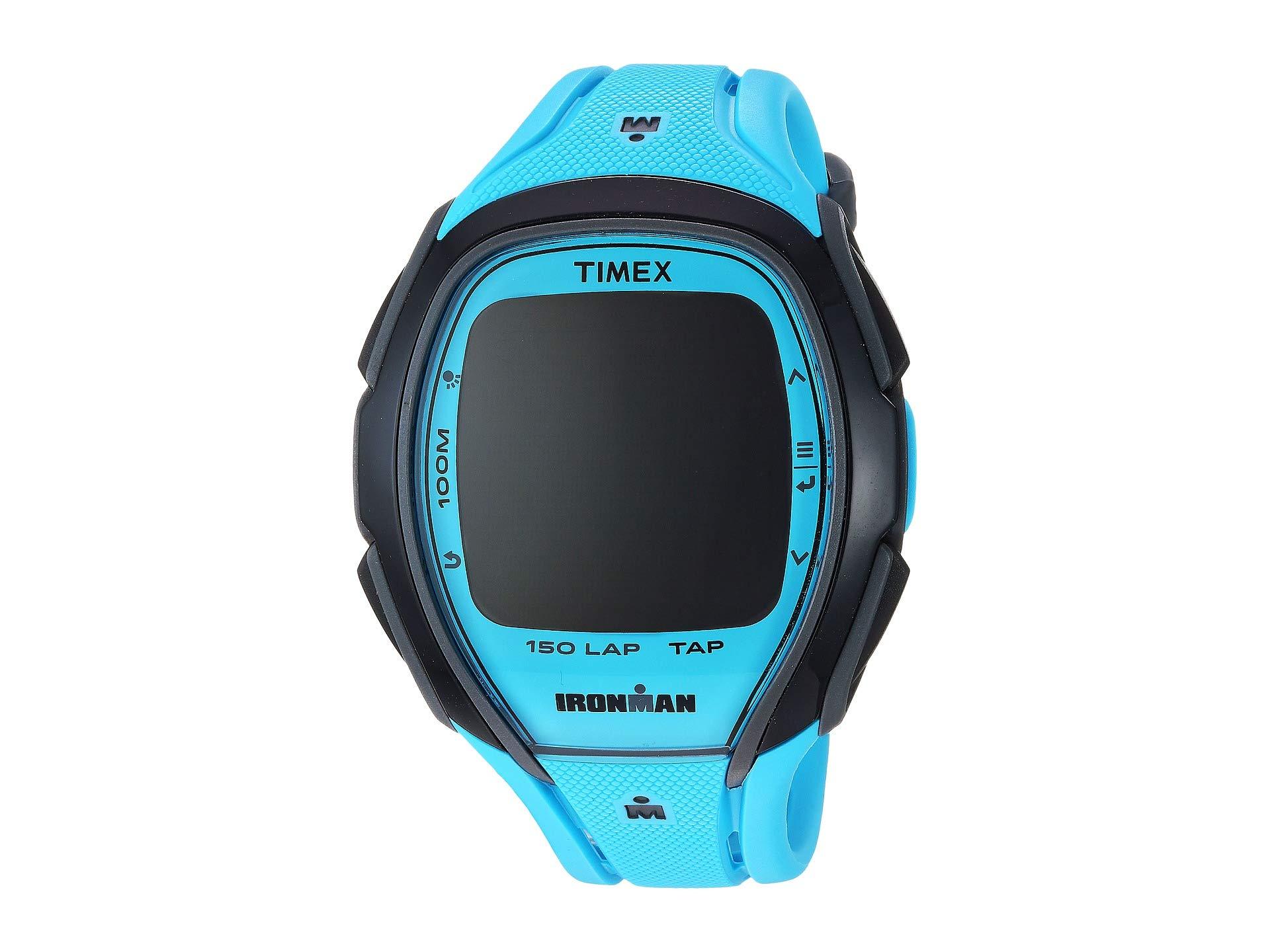 Reloj para Hombre Timex Ironman® Sleek 150 Tapscreen  + Timex en VeoyCompro.net