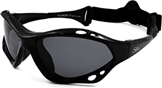 SeaSpecs Classic Floating Polarized Sunglasses With Strap for Extreme Sports 100% UVA & UVB Protection