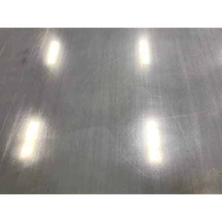 """Rectangle .125 thick 1//8/"""" ROUNDED CORNERS Steel Plate 5/"""" x 8/"""" A36 Steel"""
