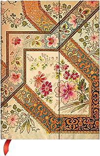 Filigree Floral-Ivory (Smythe Sewn Lyon Florals)