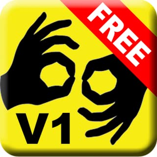 How To Sign Language FREE! Learn ASL & Ameslan and speak sign with Adults Kids & Babies Volume 1