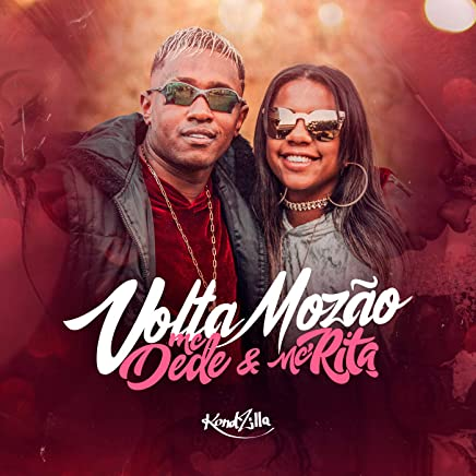 Amazon com: MC Dede & MC Rita - Songs: Digital Music