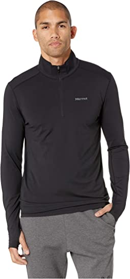 Midweight Harrier 1/2 Zip