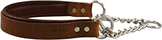 Best padded leather martingale dog collar Reviews