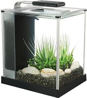 Best 2.6 gallon aquarium Reviews