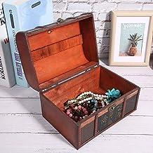Sieraden Organizer Box, praktische sieraden Organizer, kleine sieradendoos Sieradenopslag, voor ringen voor sieraden(larg...