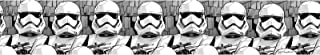 Star Wars Stormtrooper Self Adhesive Wallpaper Border 5m