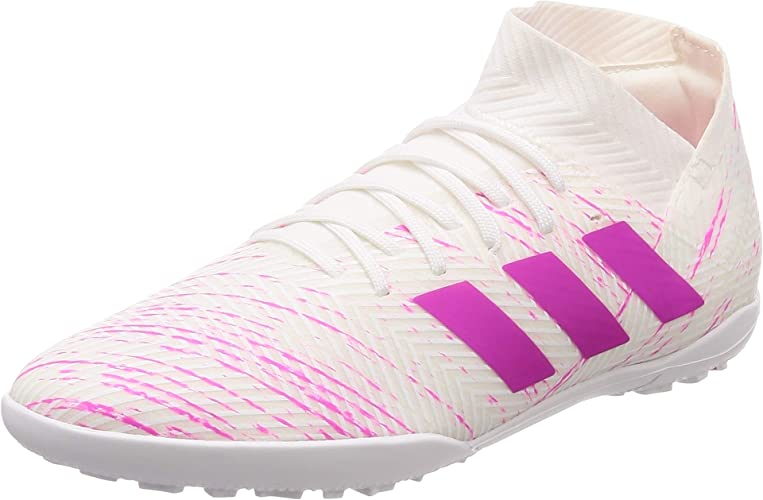 Adidas Nemeziz 18.3 TF J J, Chaussures de Fitness Mixte Enfant