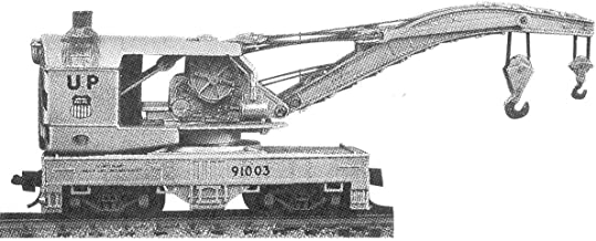 120-Ton Brownhoist Crane -- Kit