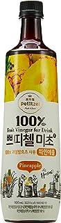 CJ Petitzel Fruit Vinegar Drink, Pineapple, 900ml