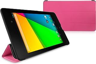 优质超薄 BoxWave Slimline 智能保护套适用于 iPad 和 Google Nexus 系列bw-618-4841-7480 Google Nexus 7 (2nd Gen/2013)