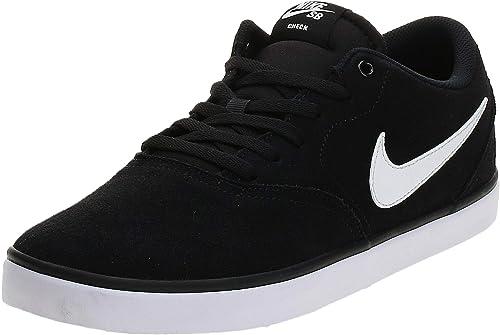Nike SB Check Solarsoft, Chaussures de Skateboard Homme