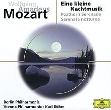 Mozart: Serenade In G, K.525
