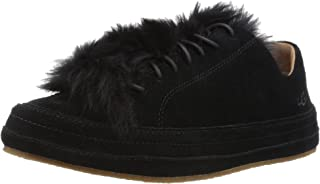 Women's Blake Fur Fashion Sneaker