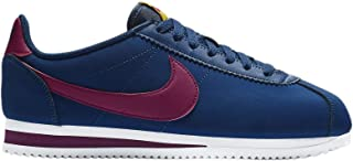 finest selection 452e1 5ebb9 Nike Women s Classic Cortez Leather Casual Shoes