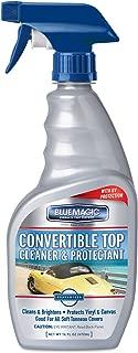 blue convertible top