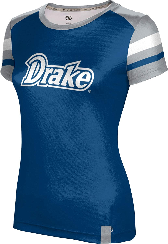 ProSphere Drake University Girls' Performance T-Shirt (Old School)