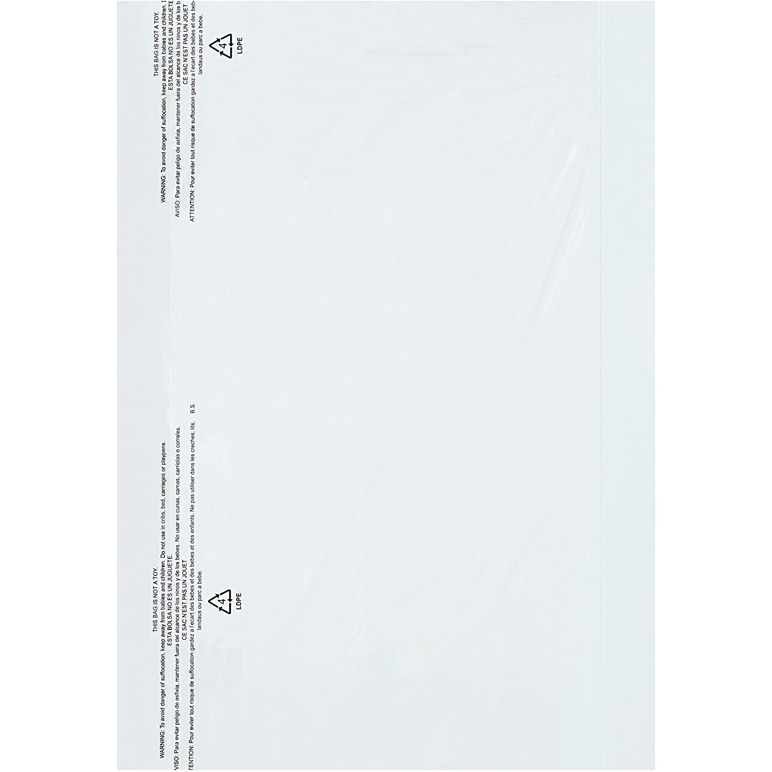 Garment Bags Super popular specialty store 0.6 Mil 21