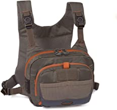 fishpond crosscurrent chest pack