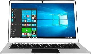 Jumper EZbook 3 Pro 13.3インチノートパソコン 薄型FHD IPSクワッドコアwindows10搭載 デュアルバンドACワイファイ6G RAM 64GB eMMC 金属シェルラップトップPC (6GRAM, 64G)