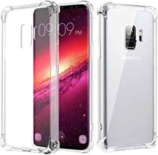 CELLBELL AntiShock Back Cover for Samsung Galaxy S9