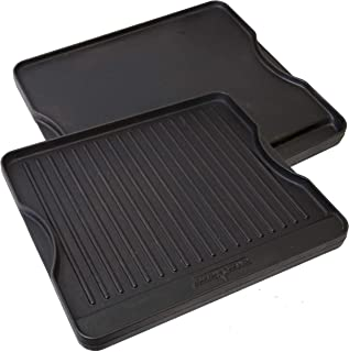 Camp Chef 16IN Reversible Grill/Griddle (Certified Refurbished)