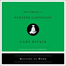 Becoming a Venture Capitalist: The Masters at Work Series