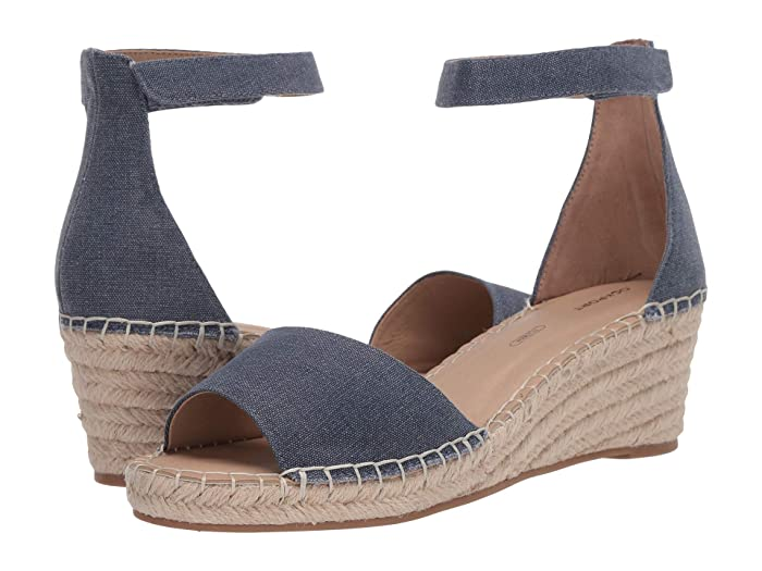 Rockport  Marah 2 Piece Ankle (Denim) Womens Sandals