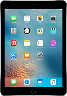 Apple iPad PRO WI-FI + Cellular 32GB MLPW2TY/A Tablet Computer