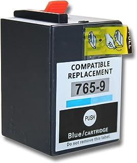 FX590 LQ-890 LQ890 Replaces C13S015337. FX-890 FX890 LQ-590 vhbw 5X Ink Ribbon Nylon//Ink Band for Matrix Printer Epson FX-590 LQ590