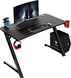 ikea pc gaming desk