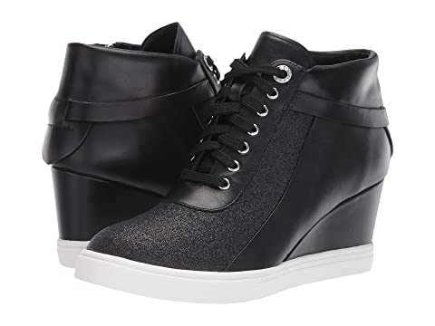 bc1823ec5635 LINEA Paolo Freja Wedge Sneaker at Zappos.com