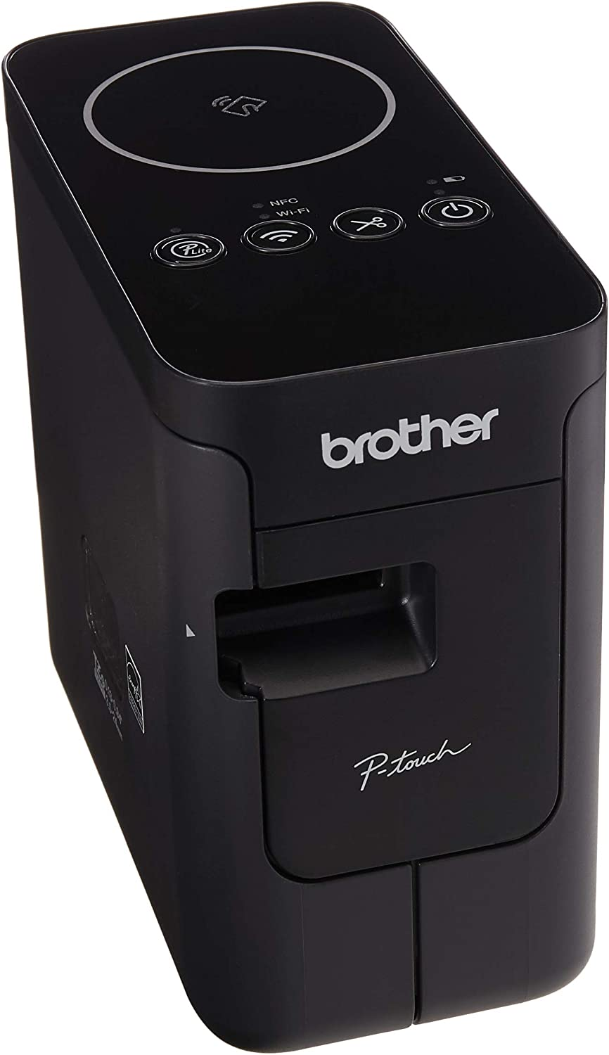 Brother P-Touch All items in the store Edge PT-P750WVP Thermal Transfer Superior Monoc - Printer