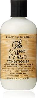 Bumble and Bumble Creme De Coco Conditioner for Unisex - 8 oz., 317.51 Grams