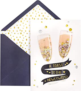 Jolee's Boutique 8600470 Greeting Card, Toast
