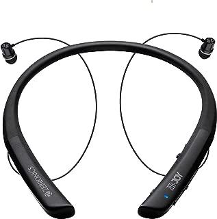 Zebronics Zeb-Joy Bluetooth Earphone with Voice Assistant(Grey)