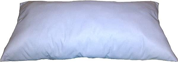 ReynosoHomeDecor 16x24 Inch Rectangular Throw Pillow Insert Form