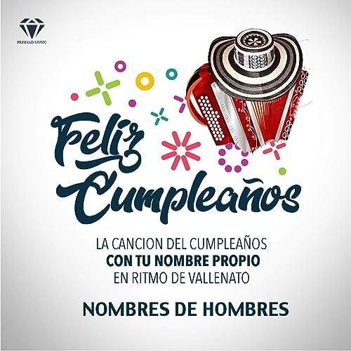 Feliz Cumpleaños Samuel by PRISMAD MUSIC on Amazon Music ...