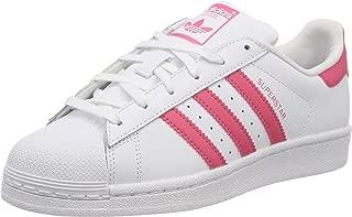 adidas Superstar Girls Sneakers White